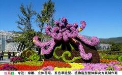 <b>【花不同】在菊展中对菊花造型扎作的创新探索</b>